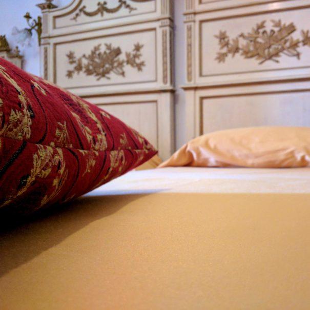 camera suit tripla Orchidea Agriturismo Le Volte a Gubbio