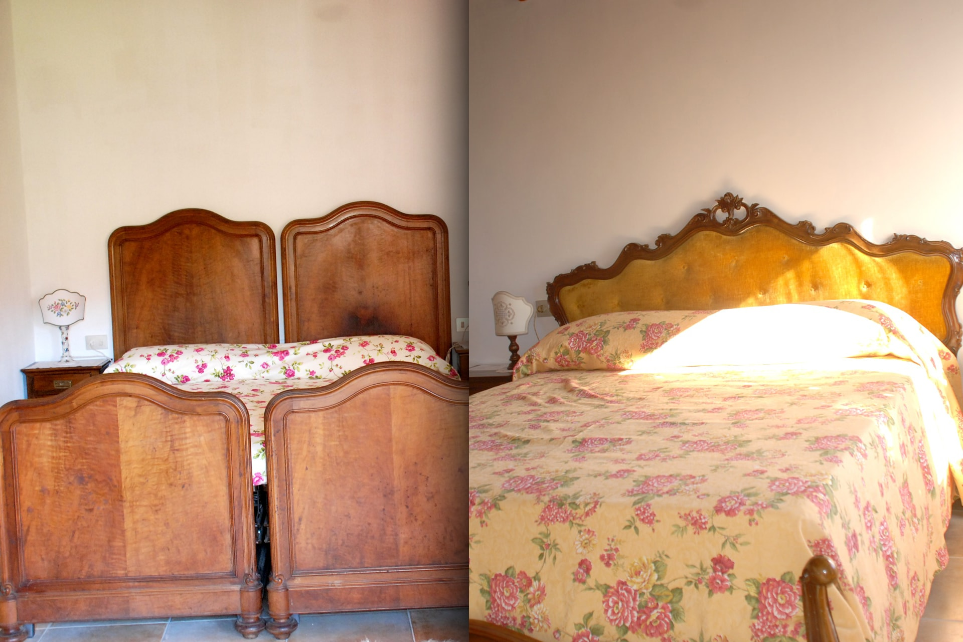 Dormi a Gubbio - agrilevolte